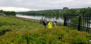 Former Chalmers Site to get New Boardwalk