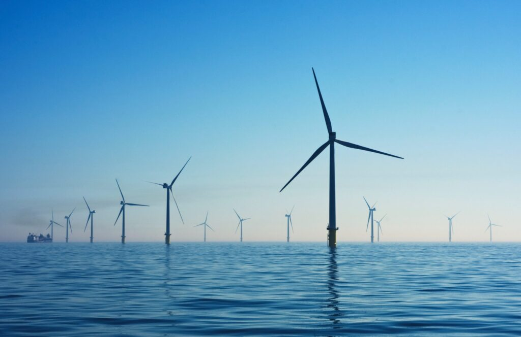 Vineyard Wind Project Gets Approval